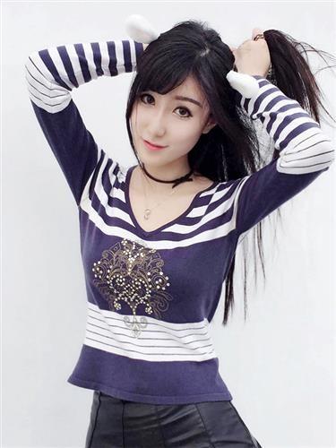赵梦玥陈潇李玲周维娜私照谁更美 2016ChinaJoy来袭ShowGirl比美